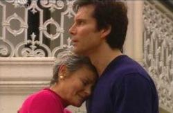 Darcy Tyler, Chloe Lambert in Neighbours Episode 4114
