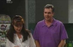Susan Kennedy, Karl Kennedy in Neighbours Episode 4115