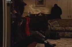 Darcy Tyler, Chloe Lambert in Neighbours Episode 4116