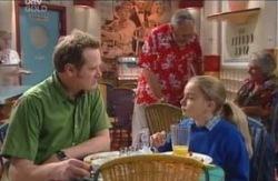 Max Hoyland, Summer Hoyland in Neighbours Episode 4116
