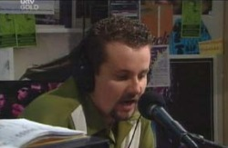 Toadie Rebecchi in Neighbours Episode 4117