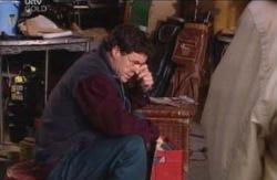 Joe Scully in Neighbours Episode 4117