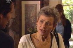 Chloe Lambert in Neighbours Episode 4117