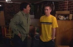 Joe Scully, Connor O