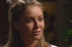Michelle Scully in Neighbours Episode 4119