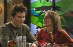 Darcy Tyler, Sheena Wilson in Neighbours Episode 4121