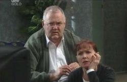 Harold Bishop, Susan Kennedy in Neighbours Episode 4121