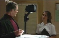 Martin Cook, Sheena Wilson in Neighbours Episode 4121