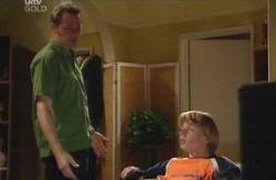 Max Hoyland, Boyd Hoyland in Neighbours Episode 4123