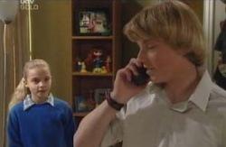 Summer Hoyland, Boyd Hoyland in Neighbours Episode 4123
