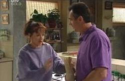 Susan Kennedy, Karl Kennedy in Neighbours Episode 4126