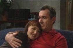 Karl Kennedy, Susan Kennedy in Neighbours Episode 4126