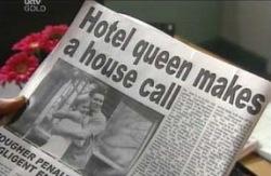 in Neighbours Episode 4127