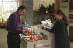 Karl Kennedy, Susan Kennedy in Neighbours Episode 4127