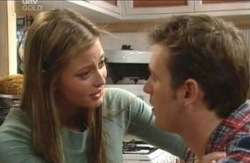 Felicity Scully, Stuart Parker in Neighbours Episode 4129