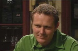 Max Hoyland in Neighbours Episode 4130