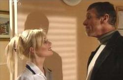 Dee Bliss, Martin Cook in Neighbours Episode 4131