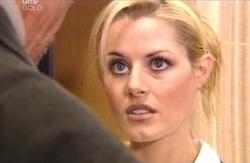 Dee Bliss in Neighbours Episode 4131