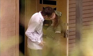 Chris Cousens, Serena Bishop in Neighbours Episode 4404