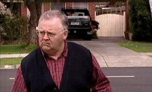 Harold Bishop in Neighbours Episode 4405