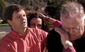 David Bishop, Liljana Bishop, Harold Bishop in Neighbours Episode 4405