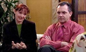 Karl Kennedy, Susan Kennedy in Neighbours Episode 4411