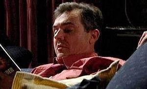 Karl Kennedy in Neighbours Episode 4411