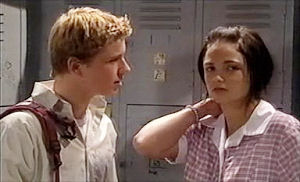 Boyd Hoyland, Sky Mangel in Neighbours Episode 4412