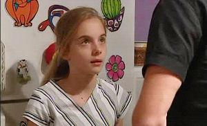 Summer Hoyland in Neighbours Episode 4469