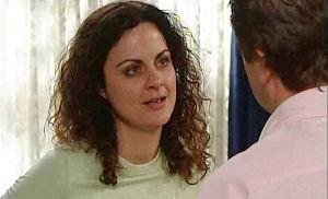 Liljana Bishop, David Bishop in Neighbours Episode 4469