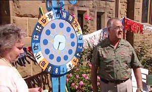 Harold Bishop in Neighbours Episode 4469