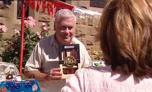 Lou Carpenter in Neighbours Episode 4469