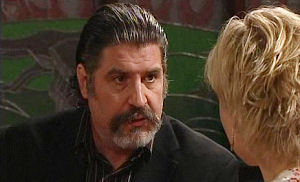 Rocco Cammeniti in Neighbours Episode 4470