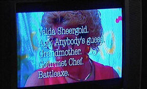 Valda Sheergold in Neighbours Episode 4473