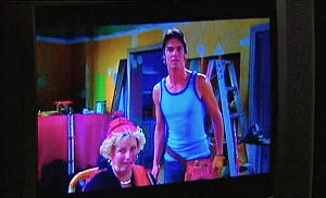 Valda Sheergold, Jack Scully in Neighbours Episode 4473