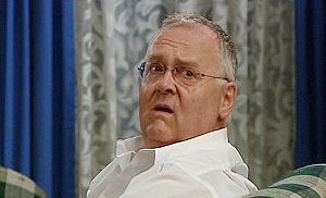 Harold Bishop in Neighbours Episode 4479