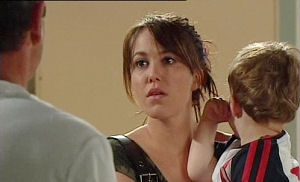 Libby Kennedy, Ben Kirk in Neighbours Episode 4479