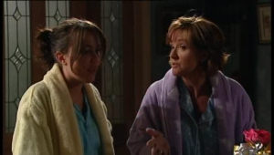 Libby Kennedy, Susan Kennedy in Neighbours Episode 4528