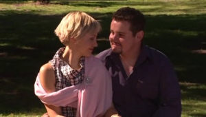 Sindi Watts, Toadie Rebecchi in Neighbours Episode 4528