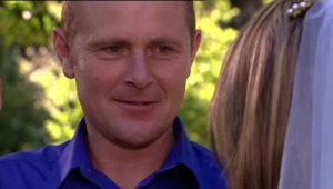 Max Hoyland, Steph Scully in Neighbours Episode 4528