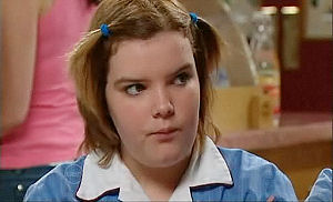 Bree Timmins in Neighbours Episode 4796