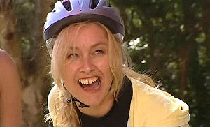 Janelle Timmins in Neighbours Episode 4796