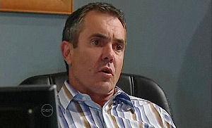 Karl Kennedy in Neighbours Episode 4797