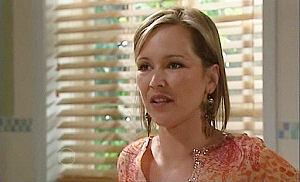 Steph Scully in Neighbours Episode 4797
