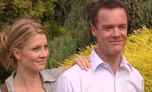 Izzy Hoyland, Paul Robinson in Neighbours Episode 4798