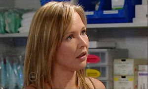 Steph Scully in Neighbours Episode 4798