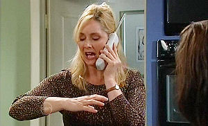 Janelle Timmins in Neighbours Episode 4799