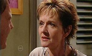 Susan Kennedy, Alex Kinski in Neighbours Episode 4799