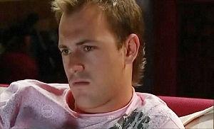 Stuart Parker in Neighbours Episode 4800