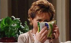 Susan Kennedy in Neighbours Episode 4800